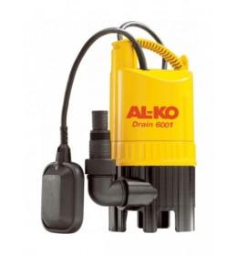 Potapajuća pumpa za prljavu vodu AL-KO Drain 6001