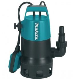 Potapajuća pumpa za prljavu vodu Makita PF0401