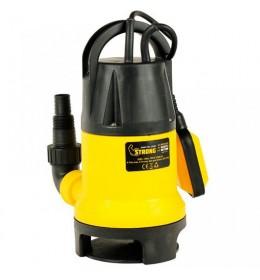 Potapajuća pumpa za prljavu vodu Strong SDWP 750-13500