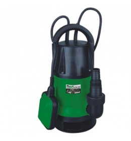 Potapajuća pumpa W-SWP 400/1 Green