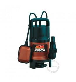 AGM potapajuća pumpa za prljavu vodu ASP-8000
