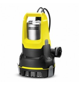 Potapajuća pumpa Karcher SP 6 Flat Inox