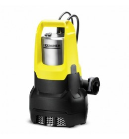 Potapajuća pumpa Karcher SP 7 Dirt Inox