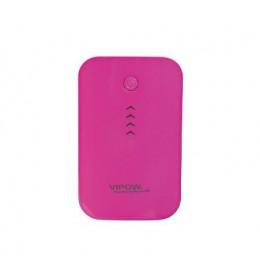 PowerBank baterija / punjač 6600 mAh V-203/P