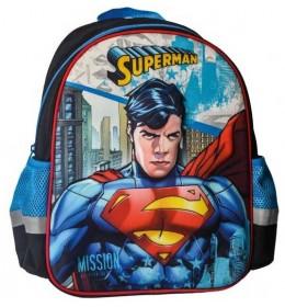 Predškolski ranac Superman 3D