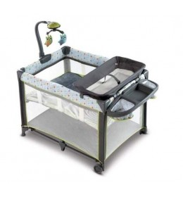 Prenosivi krevetac Smart & Simple Travel Cot Marlo
