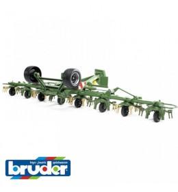 Priključak rotacioni Bruder Krone 022242