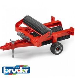 Priključak valjak Bruder Cambridge roller 022266