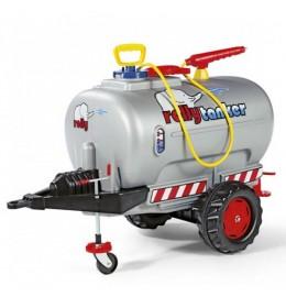 Prikolica cisterna za traktor Rolly 122776