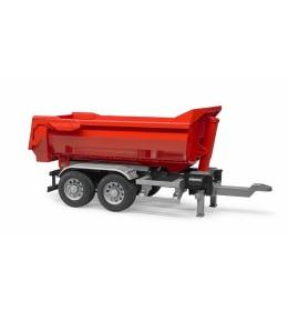 Prikolica za kamione Half Pipe 039233 Bruder