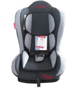 PrimeBebe auto sedište za decu - Fuzz Graphite Grey