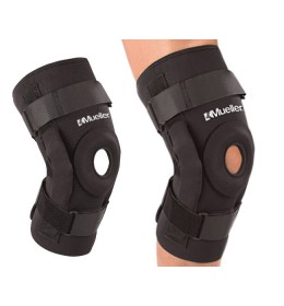 Profesionalna ortoza za imobilizaciju kolena Mueller veličina L