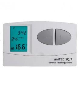 Programabilan digitalni sobni termostat UNITEC-SQ7