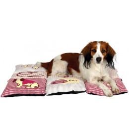 Prostirka za psa Patchwork 80cm 37063 Trixie