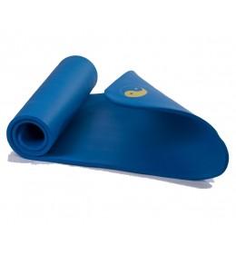 Prostirka za vežbanje Actuell blue