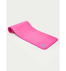 Prostirka za vežbanje Orion pink