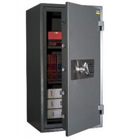 Protivprovalni i vatrootporni sef sa elektronskom bravom Garant 95 EL