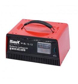 Punjač akumulatora Womax W-BL 12-12