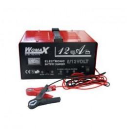 Punjač akumulatora Womax W-BL 612-12