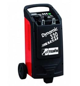 Punjač i starter za akumulator Telwin Dynamic 320