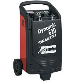 Punjač i starter za akumulator Telwin Dynamic 620