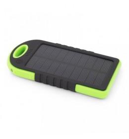 Punjač za mobilne uređaje Esperanza Solar EMP109KG, 5200mAh