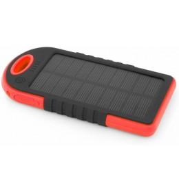 Punjač za mobilne uređaje Esperanza Solar EMP109KR, 5200mAh