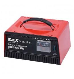 Punjač akumulatora Womax W-BL 12-5