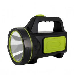 Punjiva LED baterijska lampa 3W Osram LED