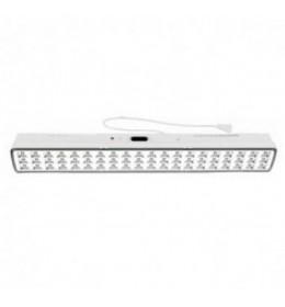 Punjiva LED nadgradna lampa 60 LED M-660S-L