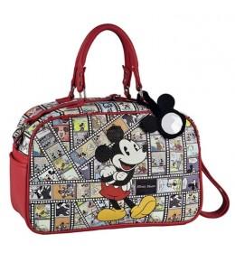 Putna torba 37 cm Mickey Film 14.830.01