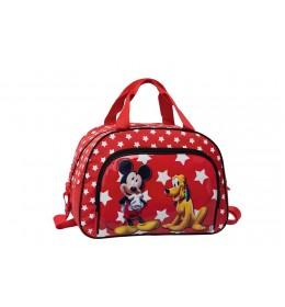 Putna torba 40 cm Mickey & Pluton 20.632.51