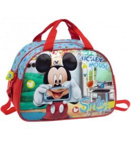 Putna torba 40 cm Mickey Smile 23.232.51