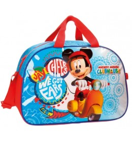 Putna torba 40 cm Mickey Vespa 40.232.61