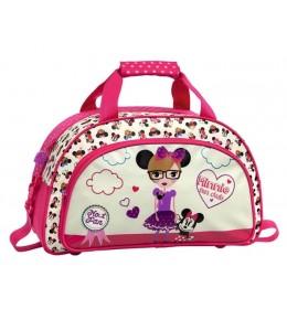 Putna torba 45 cm Minnie Fun Club 20.933.51