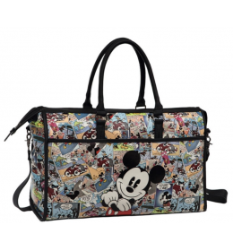 Putna torba 48 cm Mickey Comic 32.332.51