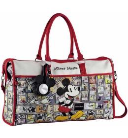 Putna torba 48 cm Mickey Film 14.832.01