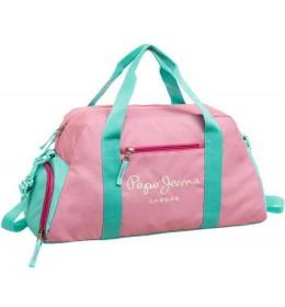 Putna torba roza