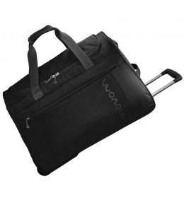 Putna torba sa točkićima 55 cm Movom black 50.537.61
