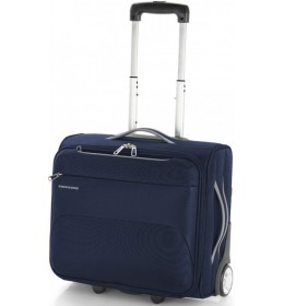 Putna torba sa točkićima Zambia blue 44 x 41 x 20 cm