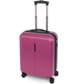 Putni kabinski ABS kofer Paradise pink 39 x 55 x 20 cm