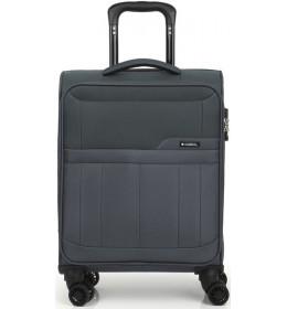 Putni kabinski kofer Roma grey 39 x 55 x 20 cm