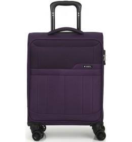 Putni kabinski kofer Roma purple 39 x 55 x 20 cm