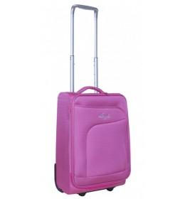 Putni Kofer 55 x 35 x 25 cm Roze MN-13000 S