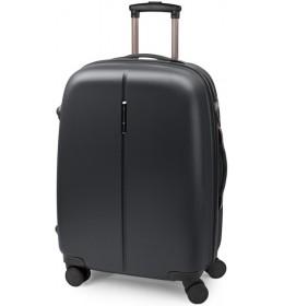 Putni kofer ABS Paradise black 48x67x27 cm