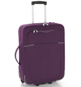 Putni kabinski kofer Malasia purple 40x55x20cm