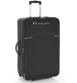 Putni kofer Malasia black 48x77x29 cm