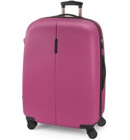 Putni kofer Paradise pink 56x77x32 cm