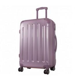 Putni kofer sa točkićima nepal crveni 56cm