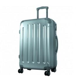 Putni kofer sa točkićima nepal srebrni 56cm
